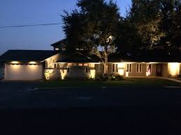 Lighting  Led Lights Canada Led Outdoor Wall Lantern Outdoor Led - Exterior residential lighting