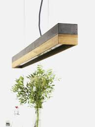 C1darkoak Pendant Light Wood Lights In 2019 Lampe