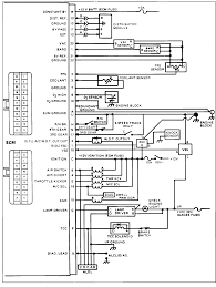 chevy elcamino wiring diagram graphic