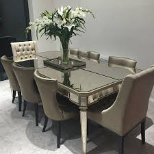 Dining Table That Seats 8 Home Ideas