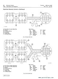 wire diagram for la140 lawn mower wiring diagram schematics international tractor wiring diagram nilza net