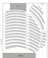 Emelin Theater Seating Chart Elcho Table