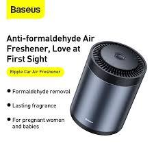<b>Baseus Car</b> Air Freshener <b>Auto</b> Perfume Diffuser With ...
