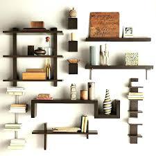 decorative shelves for walls wall bookshelf wall bookshelves decorative wall bookshelves cabinet and shelving wall shelves