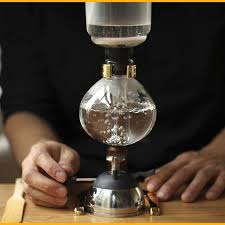 Siphon coffee makers are special since they there are five main types of vacuum coffee maker filters, such as metal with mesh, glass, paper. How To Brew Siphon Coffee American And Japanese Style