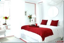 Charming Red Bedroom Decor Red Bedroom Decor Black White And Red Bedroom Decor  Living Room List Of . Red Bedroom Decor ...