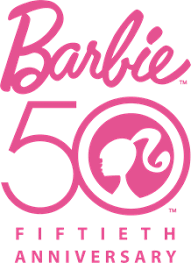 Barbie Logo Vector (.CDR) Free Download