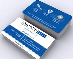 Business Business Card Design For David Molnar By Sbss Design 4253852