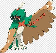 Pokémon Sun and Moon Pokémon GO Pokédex Évolution des Pokémon, pokemon go,  chicken, vertebrate, owl png