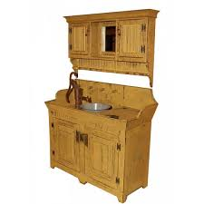 rustic bathroom sink cabinets. Country Rustic Dry Sink Cabinet Combo Rustic Bathroom Sink Cabinets