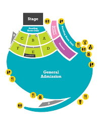 Oregon Zoo Concerts Seating Chart The Best Picture Library