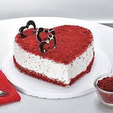 Lily Cake 1kg Vanilla Gift Lily Cake 1kg Vanilla Ferns N Petals