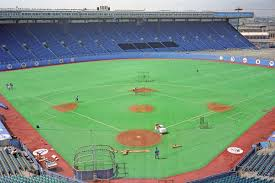 Toronto Maple Leafs Virtual Seating Chart Exhibition Stadium Wikipedia