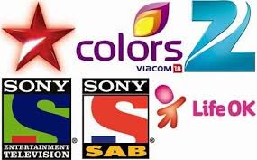 Trp Chart Of This Week Barc India Ratings Trp Chart Week 3 12th January 2019