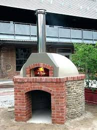 fireplace pizza oven insert outdoor pizza oven design ideas best home design outdoor fireplace with pizza