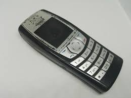 Nokia 6610 - Black (Unlocked) Cellular ...