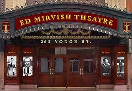 Mirvish 360 View Theatre Tours