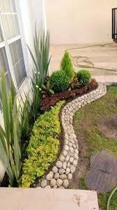 smart small spaces frontyard gardening