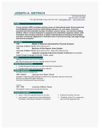 First Job Resume Templates 68 Lovely Images Of First Job Resume Examples Best Of
