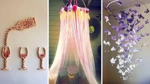 easy crafts ideas at home diys room decor 2018 diy ideas