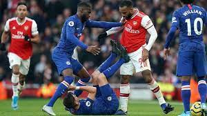 Download the 5th stand, chelsea's official mobile app, to see exclusive content, match action and all the latest news from stamford bridge. Chelsea Vs Arsenal Preview Football News Sky Sports