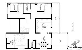 low cost house plans with estimate 1100 sqft 2 bhk kerala home planrhlatesthomeplans low budget