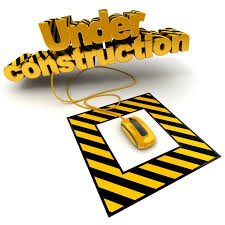 Image result for website under construction sign free