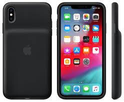 <b>Чехол</b>-<b>аккумулятор</b> Apple Smart Battery Case для <b>Apple iPhone</b> XS ...