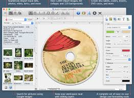 free cd label maker online disc cover cd label maker for mac