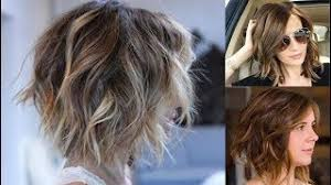 كيف اقص شعري بنفسي قصير