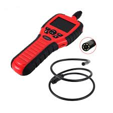 Flexible Inspection Camera With Light Car Repair Tool Inspection Camera With Light L Endoscope