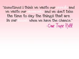One Tree Hill Quotes About Friendship