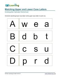Free Preschool Kindergarten Rhyming Worksheets Printable K 5 Math ...