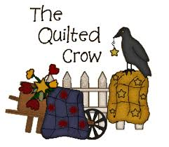 The Quilted Crow Quilt Shop, folk art quilt fabric, quilt patterns ... &