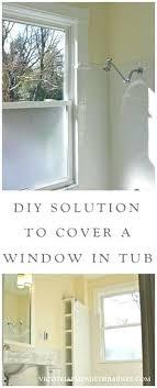 frosted bathroom window waterproof glass