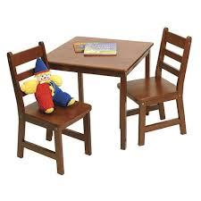 kids wooden table and chairs intended for toddler set in furniture design 15