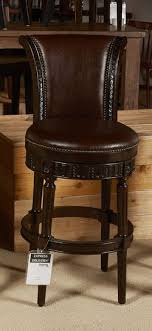 Buy Ashley Furniture North Shore Dark Brown Upholstered Tall