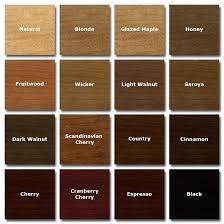 Image Furniture Refinishing Afundesigncom Wood Colors Furniture
