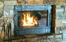 fireplace screen and glass doors fireplace screens doors home depot home ideas freestanding fireplace screen with glass doors