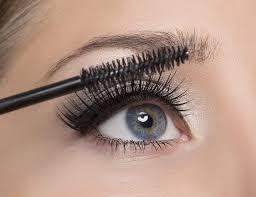 mascara eyelashes. make-up mascara eyelashes leaftv
