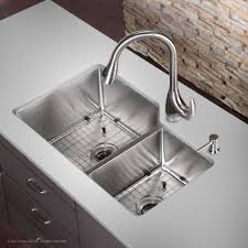 kitchen undermount kitchen sinks 16 gauge stainless steel