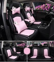 whole super female car seat