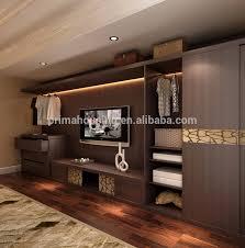 Melamine Bedroom Furniture Wardrobes With Sliding Mirror Doors Melamine Bedroom Furniture