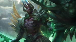 terrorblade the hellion lord wallpaper more http dota2walls