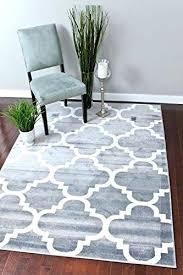 rugs gray trellis x area large rug bath mat