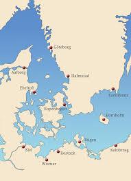 Sie umfasst dabei zwei bundesländer: Ostsee Segelrevier Albert Johannes