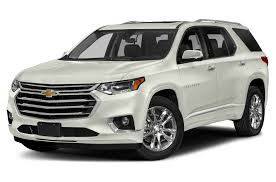 2018 chevrolet traverse premier all wheel drive pricing and options auto