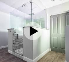 my shower door frameless glass shower