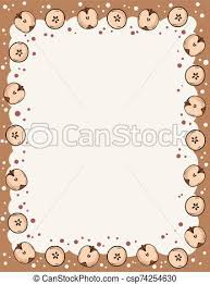 Cute Lists Cute Cozy Banner With Cut In Half Apples Elements Autumn Festive Poster Cute Cartoon Style Template For Agenda Planners Check Lists And Other