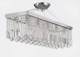 new ideas lighting chandeliers contemporary with crystal modern rain